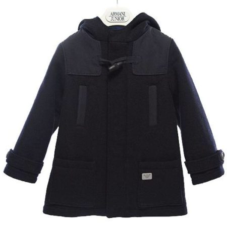 Armani Junior Cappotto