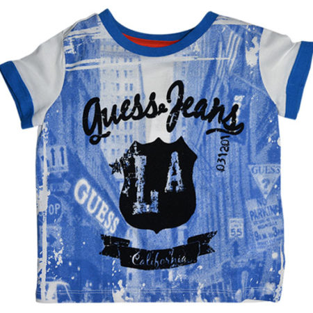 Guess T-Shirt California