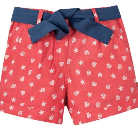 Frugi Shorts Corallo